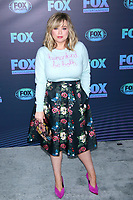 NEW YORK, NY - MAY 13: Amanda Fuller at the FOX 2019 Upfront at Wollman Rink in Central Park, New York City on May 13, 2019. <br /> CAP/MPI99<br /> &copy;MPI99/Capital Pictures