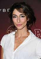 04 October  2017 - Hollywood, California - Necar Zadegan. 2017 People's &quot;One's to Watch&quot; Event held at NeueHouse Hollywood in Hollywood. <br /> CAP/ADM/BT<br /> &copy;BT/ADM/Capital Pictures