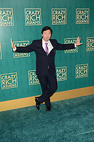 HOLLYWOOD, CA - AUGUST 7: Ken Jeong at the premiere of Crazy Rich Asians at the TCL Chinese Theater in Hollywood, California on August 7, 2018. <br /> CAP/MPI/DE<br /> &copy;DE//MPI/Capital Pictures