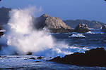 Point Lobos S.R. & 17 Mile Drive, CA