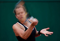France, Paris , May 27, 2015, Tennis, Roland Garros, Barbora Strycova (CZE)<br /> Photo: Tennisimages/Henk Koster