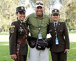 PGA photographer Stan Badz