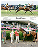 Euro Power winning at Delaware Park on 7/19/14