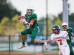 2014 High School Football - John Paul II vs. Oakridge
