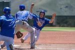 Baseball vs SLCC 041616