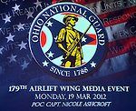 179th Airlift Wing, Ohio Air National Guard, Mansfield, Ohio  - March 19, 2012