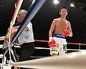 Boxing: OPBF featherweight title bout at Korakuen Hall