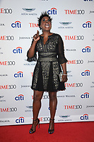 www.acepixs.com<br /> April 25, 2017  New York City<br /> <br /> Leslie Jones attending the 2017 Time 100 Gala at Jazz at Lincoln Center on April 25, 2017 in New York City.<br /> <br /> Credit: Kristin Callahan/ACE Pictures<br /> <br /> <br /> Tel: 646 769 0430<br /> Email: info@acepixs.com