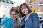 Valerie Harper & Blair Michaels<br /> attending the 2009 Capital Pride Parade.<br /> Washington, D.C.  June 13, 2009