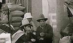 Andean Market Scene, Peru