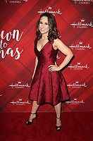 LOS ANGELES, CA - DECEMBER 4: Lacey Chabert, at Screening Of Hallmark Channel's 'Christmas At Holly Lodge' at The Grove in Los Angeles, California on December 4, 2017. Credit: Faye Sadou/MediaPunch /NortePhoto.com NORTEPHOTOMEXICO