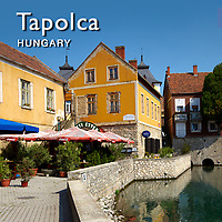 Tapolca Hungary  Pictures, Photos, Images & Fotos