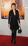 """HOLLYWOOD, CA. - March 25: Kelly Preston arrives to """"The Last Song"""" Los Angeles Premiere at ArcLight Hollywood on March 25, 2010 in Hollywood, California."""