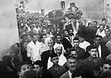 Syrie 1950?.Enterrement de Omar Shemdin.Syria 1950?.Funerals of Omar Shemdin