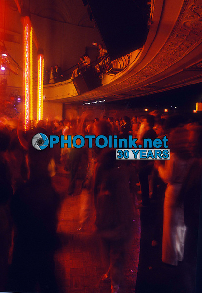 Studio 54 in 1978<br /> Photo By Adam Scull/PHOTOlink.net
