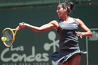 Copa Las Condes 2016 Final Daniela Seguel vs Paula Gonçalves