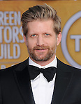 Paul Sparks attends The 20th SAG Awards held at The Shrine Auditorium in Los Angeles, California on January 18,2014                                                                               © 2014 Hollywood Press Agency