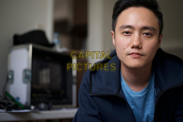 Apprentice (2016)   <br /> Junfeng Boo (Director)<br /> *Filmstill - Editorial Use Only*<br /> CAP/KFS<br /> Image supplied by Capital Pictures