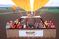 20100118 JANUARY 18 CAIRNS HOT AIR BALLOONING