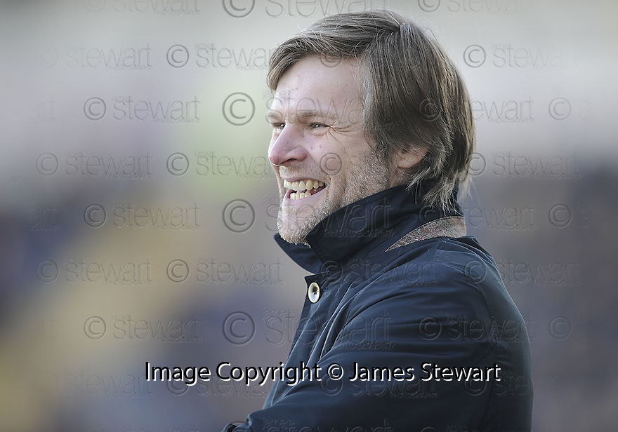 20/02/2010  Copyright  Pic : James Stewart.sct_jspa11_falkirk_v_aberdeen  .::  FALKIRK MANAGER STEVEN PRESSLEY SMILES AS  HIS TEAM BEATS ABERDEEN ::.James Stewart Photography 19 Carronlea Drive, Falkirk. FK2 8DN      Vat Reg No. 607 6932 25.Telephone      : +44 (0)1324 570291 .Mobile              : +44 (0)7721 416997.E-mail  :  jim@jspa.co.uk.If you require further information then contact Jim Stewart on any of the numbers above.........