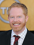 Jesse Tyler Ferguson at the 17th Screen Actors Guild Awards held at The Shrine Auditorium in Los Angeles, California on January 30,2011                                                                               © 2010 DVS/ Hollywood Press Agency