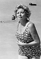 Joanna Simon (mezzo soprano)