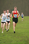 2007-01-13 12 Sussex XC Stanmer U17M