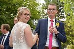 Hochzeit von Ann-Katrin & Max (Sep 2017)