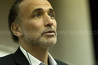"11.05.2017 - UCL: Tariq Ramadan, ""Democracy in the Middle East - Implausible or Inevitable?"""