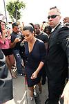 July 13th 2012<br /> <br /> Kim &amp; Khloe Kardashian arrive at the new Dash store in Hollywood . Kayne West showed up as well.  Black dress snake skin shoes <br /> <br /> <br /> AbilityFilms@yahoo.com<br /> 805 427 3519<br /> www.AbilityFilms.com