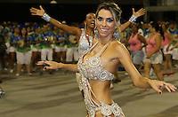São Paulo, SP, 30-01-16, Ensaio Tecnico Carnaval-SP, Esaio tecnico da Escola de Samba Vila Maria, no Sambódromo do Anhembi em SP, neste sabado, 30 (Foto: Paulo Guereta/Brazil Photo Press)