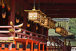 Japanese Shinto Shrines