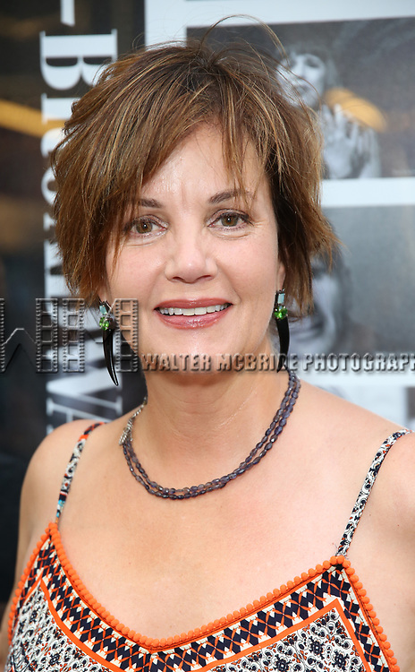 Margaret Colin attends the Broadway Opening Night performance of 'The Prince of Broadway' at the Samuel J. Friedman Theatre on August 24, 2017 in New York City.