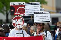 2013/05/06 Berlin | Kundgebung zum NSU-Prozess