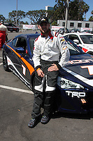 Max Thieriot<br /> at the Toyota Grand Prix of Long Beach Pro/Celebrity Race Press Day, Long Beach Grand Prix Raceway, Long Beach, CA 04-01-14<br /> David Edwards/DailyCeleb.Com 818-249-4998