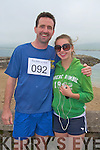 527 Jim Breen, Jessica Breen (daughter) from Barrow, Tralee.   Copyright Kerry's Eye 2008