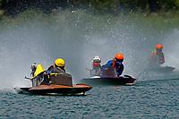 1-V, 24-W    (Outboard Hydroplane)