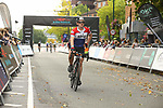 2017-09-24 VeloBirmingham 10 TRo Finish