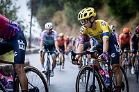Colombian National Champion Sergio Higuita (COL/EF Pro Cycling)<br /> <br /> 107th Tour de France 2020 (2.UWT)<br /> (the 'postponed edition' held in september)<br /> Stage 1 from Nice to Nice 156km<br /> ©kramon