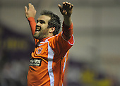 2008-10-21 Blackpool v Derby
