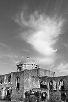 Mission San Jose, San Antonio