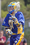 Los Angeles, CA 04/11/09 -  Travis Lee (UCSB#31) in action during the UCSB-LMU Men's Lacrosse game played at Loyola Marymount University's Leavey Field.