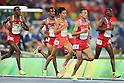 Suguru Osako (JPN), <br /> AUGUST 13, 2016 - Athletics : <br /> Men's 10000m Final <br /> at Olympic Stadium <br /> during the Rio 2016 Olympic Games in Rio de Janeiro, Brazil. <br /> (Photo by YUTAKA/AFLO SPORT)
