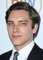 SANTA MONICA, CA, USA - OCTOBER 26: Cody Fern arrives at the 3rd Annual Australians in Film Awards Benefit Gala held at the Starlight Ballroom at Fairmont Miramar Hotel & Bungalows on October 26, 2014 in Santa Monica, California, United States. (Photo by Xavier Collin/Celebrity Monitor)