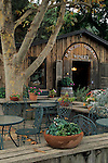 Rancho Sisquoc Winery, along Foxen Canyon Road, Santa Barbara County, California