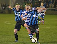 2014.03.14 Club Brugge - AA Gent Ladies