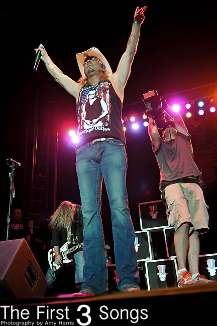 Bret Michaels Live in Indianapolis, Indiana