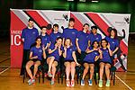 U18 ICT 2018 - Nottingham