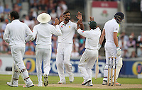 2nd Investec Test - England v Pakistan