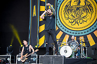 2017-06-24 A Day To Remember - Hurricane Festival Scheessel